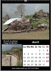 5 Avril